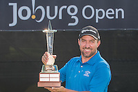 Joburg Open 2017