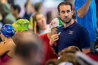GABRILO Luka SUI<br /> 200 Dorso Donne Batterie<br /> 45 Trofeo Nico Sapio Fin<br /> Genova, Piscina La Sciorba 9-10/11/2018<br /> Photo A.Masini/Deepbluemedia/Insidefoto