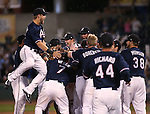Reno Aces - Conference championship 090614