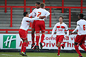 Stevenage v Wigan Athletic - FA Youth Cup - 01/12/12
