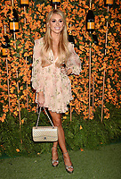 PACIFIC PALISADES, CA - OCTOBER 06: Annie Lawless arrives at the 9th Annual Veuve Clicquot Polo Classic Los Angeles at Will Rogers State Historic Park on October 6, 2018 in Pacific Palisades, California.<br /> CAP/ROT/TM<br /> &copy;TM/ROT/Capital Pictures