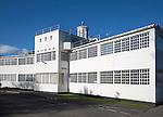 Science department block building of Marlborough College, Marlborough, Wiltshire, England