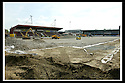 06/06/2006        Copyright Pic: James Stewart.File Name : jspa12stenhousemuir.WORK BEGINS ON LAYING THE PLASTIC PITCH AT OCHILVIEW, THE HOME OF STENHOUSEMUIR FOOTBALL CLUB....Payments to :.James Stewart Photo Agency 19 Carronlea Drive, Falkirk. FK2 8DN      Vat Reg No. 607 6932 25.Office     : +44 (0)1324 570906     .Mobile   : +44 (0)7721 416997.Fax         : +44 (0)1324 570906.E-mail  :  jim@jspa.co.uk.If you require further information then contact Jim Stewart on any of the numbers above.........