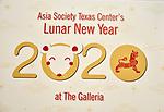 Galleria Lunar New Year 2020