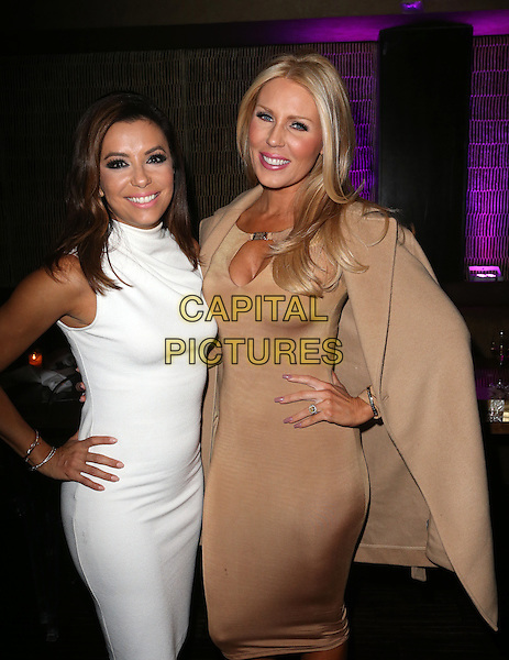 Hollywood, CA - November 05 Eva Longoria, Gretchen Rossi Attending The Eva Longoria Foundation Annual Dinner - Inside  At Beso On November 05, 2015. <br /> CAP/MPI/FS<br /> &copy;FS/MPI/Capital Pictures