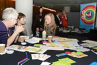 Lynne Franks @ WOW - SEED Workshop