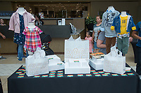 Diaper Derby at The Shops at Montebello 2018 on August 25, 2018 in Los Angeles (Photo by Tony Ducret/Guest of a Guest)