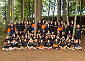 2015-2016 CKHS Cross Country