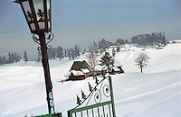 Gulmarg, Kashmir valley