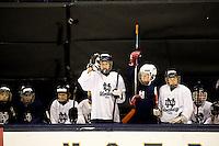 Notre Dame Hockey Camp 2016