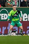 10.02.2019, Weserstadion, Bremen, GER, 1.FBL, Werder Bremen vs FC Augsburg<br /><br />DFL REGULATIONS PROHIBIT ANY USE OF PHOTOGRAPHS AS IMAGE SEQUENCES AND/OR QUASI-VIDEO.<br /><br />im Bild / picture shows<br />Milot Rashica (Werder Bremen #11), <br /><br />Foto © nordphoto / Ewert