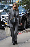 www.acepixs.com<br /> <br /> November 2 2017, New York City<br /> <br /> Actress and model Lara Bingle arrives at a downtown hotel on November 2 2017 in New York City<br /> <br /> By Line: Curtis Means/ACE Pictures<br /> <br /> <br /> ACE Pictures Inc<br /> Tel: 6467670430<br /> Email: info@acepixs.com<br /> www.acepixs.com