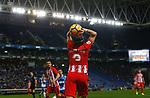 RCD Espanyol 1 v 0 Atletico de Madrid - La Liga Santander  - 22 Diciembre 2018