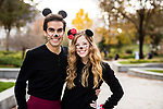 _E1_2245<br /> <br /> 1610-85 GCI Halloween Costumes<br /> <br /> October 31, 2016<br /> <br /> Photography by: Nathaniel Ray Edwards/BYU Photo<br /> <br /> &copy; BYU PHOTO 2016<br /> All Rights Reserved<br /> photo@byu.edu  (801)422-7322<br /> <br /> 2245