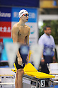 Ryosuke Irie (JPN), MAY 25, 2012 - Swimming : JAPAN OPEN 2012, Men's 100m backstroke Heat at Tatsumi International Swimming Pool, Tokyo, Japan. (Photo by Atsushi Tomura /AFLO SPORT) [1035]