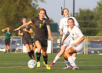 Girls Soccer vs. Westfield 8-18-14