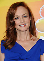 01 August  2017 - Studio City, California - Heather Graham.  2017 Summer TCA Tour - CBS Television Studios' Summer Soiree held at CBS Studios - Radford in Studio City. Photo Credit: Birdie Thompson/AdMedia