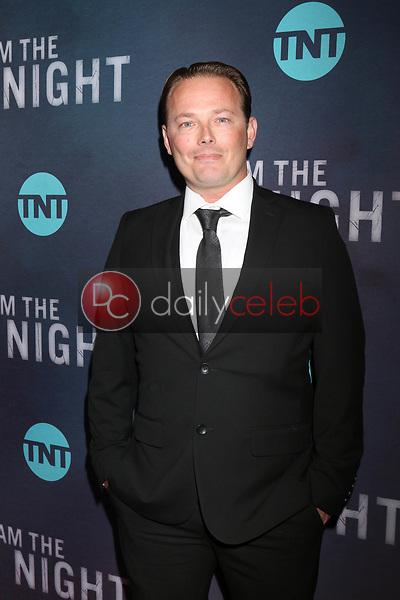 "THeo Marshall<br /> at the ""I Am The Night"" Premiere, Harmony Gold Theater, Los Angeles, CA 01-24-19<br /> David Edwards/DailyCeleb.com 818-249-4998"