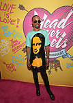 Billy Porter attends the Opening Night Performance of ''Head Over Heels' at the Hudson Theatre on July 26, 2018 in New York City.