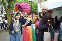 Tokyo Rainbow Pride 2019