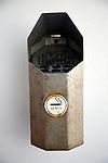 Hags wall mounted smoking ashtray Holland