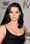 BEVERLY HILLS, CA - JANUARY 20: Actor Jaimie Alexander attends the 29th Annual Producers Guild Awards at The Beverly Hilton Hotel on January 20, 2018 in Beverly Hills, California.