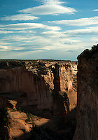Canyon De Chelly, Navajo Country.