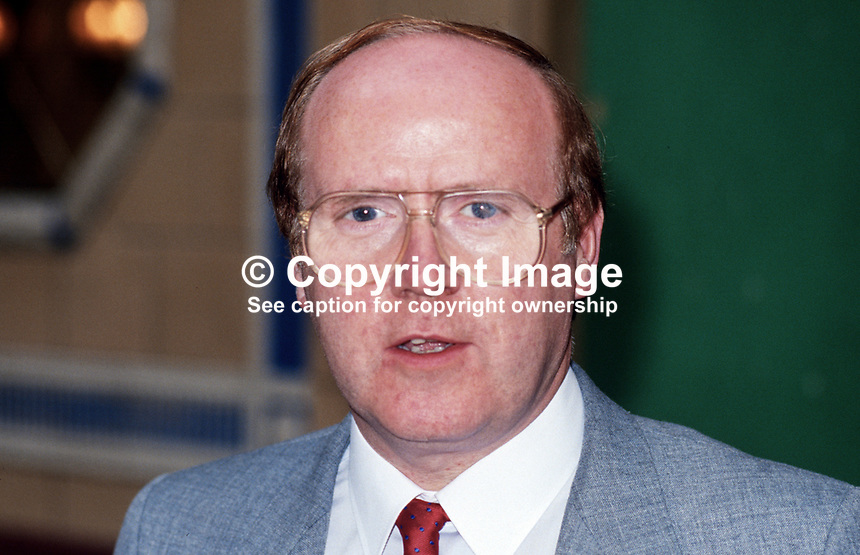 Thomas Clarke, MP, Labour Party, UK, 19870917TC..Copyright Image from Victor Patterson, 54 Dorchester Park, Belfast, UK, BT9 6RJ..Tel: +44 28 9066 1296.Mob: +44 7802 353836.Voicemail +44 20 8816 7153.Skype: victorpattersonbelfast.Email: victorpatterson@me.com.Email: victorpatterson@ireland.com (back-up)..IMPORTANT: If you wish to use this image or any other of my images please go to www.victorpatterson.com and click on the Terms & Conditions. Then contact me by email or phone with the reference number(s) of the image(s) concerned.