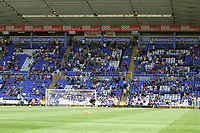 A general view of the ground during Birmingham City vs Norwich City, Sky Bet EFL Championship Football at St Andrews on 4th August 2018