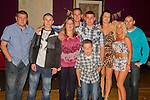 Mark Fitzpatrick celebrates his 21st in the Star and Crescent with family and friends..Picture: Shane Maguire / www.newsfile.ie.
