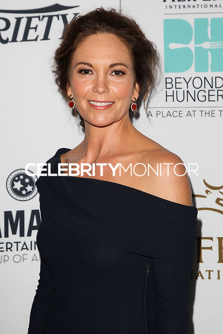 BEVERLY HILLS, CA, USA - AUGUST 22: Diane Lane at the 3rd Annual 'Beyond Hunger: A Place At The Table' Gala held at the Montage Hotel Beverly Hills on August 22, 2014 in Beverly Hills, California, United States. (Photo by Celebrity Monitor)