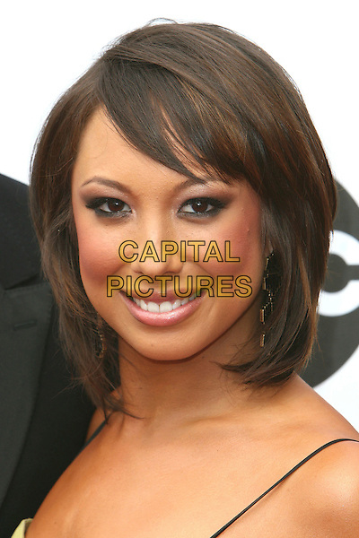CHERYL BURKE.2007 NCLR ALMA Awards - Arrivals held at the Pasadena Civic Center, Pasadena, California, USA,.01 June 2007..portrait headshot .CAP/ADM/CH.©Charles Harris/AdMedia/Capital Pictures. *** Local Caption *** .
