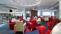 Abu Dhabi Sorbonne University Library