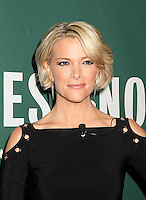 NEW YORK, NY - NOVEMBER 16:  Journalist and FOX News personality Megyn Kelly at a Barnes & Noble to promote her book 'Settle for More' in New York, New York on November 16, 2016.  Photo Credit: Rainmaker Photo/MediaPunch