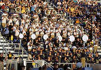 Florida International University Band performs during the game against the University of Louisiana-Lafayette on September 24, 2011 at Miami, Florida. Louisiana-Lafayette won the game 36-31. .