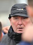 Castlebar's head Coach Seamus King...Pic Conor McKeown