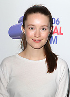 Sigrid at the Capital FM Summertime Ball at Wembley Stadium, London on June 8th 2019<br /> CAP/ROS<br /> ©ROS/Capital Pictures