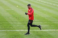 08.11.2017: Eintracht Frankfurt Training