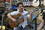 Corey Congilio, Instrumental Music