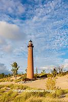 64795-01818 Little Sable Point Lighthouse near Mears, MI