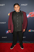 """HOLLYWOOD, CA - SEPTEMBER 10: Luke Islam, at """"America's Got Talent"""" Season 14 Live Show Red Carpet at The Dolby Theatre  in Hollywood, California on September 10, 2019. Credit: Faye Sadou/MediaPunch"""