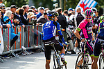 Team Netapp - Endura, Vattenfall Cyclassics, Hamburg, Germany, 24 August 2014, Photo by Thomas van Bracht