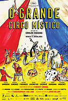 The Great Mystical Circus (2018)<br /> (O Grande Circo M&iacute;stico)<br /> POSTER ART<br /> *Filmstill - Editorial Use Only*<br /> CAP/MFS<br /> Image supplied by Capital Pictures