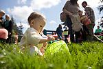 041517 Garden Home-Easter Egg Hunt