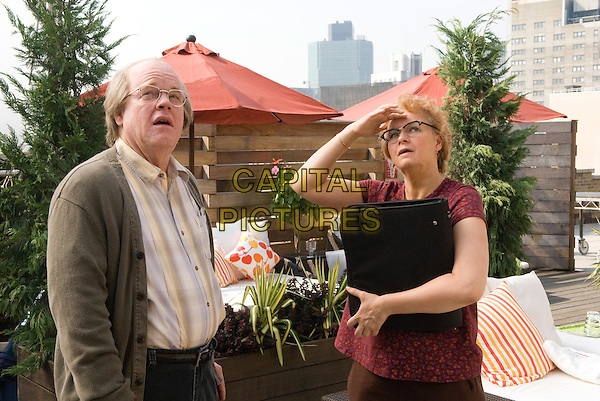 PHILIP SEYMOUR HOFFMAN & SAMANTHA MORTON.in Synecdoche, New York.phillip.*Filmstill - Editorial Use Only*.CAP/FB.Supplied by Capital Pictures.