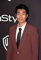 LOS ANGELES, CALIFORNIA - JANUARY 06: Chris Pang attends the Warner InStyle Golden Globes After Party at the Beverly Hilton Hotel on January 06, 2019 in Beverly Hills, California. <br /> CAP/MPI/IS<br /> &copy;IS/MPI/Capital Pictures