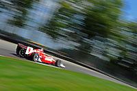 2009 IndyCar o Mid-Ohio