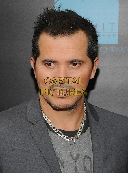 New York, NY- October 13: John Leguizamo attends the Summit Entertainment and Thunder Road Pictures New York screening of John Wick at the Regal Union Square on October 13, 2014 in New York City.  <br /> CAP/RTNSTV<br /> &copy;RTNSTV/MPI/Capital Pictures