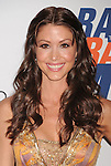 CENTURY CITY, CA - MAY 18: Shannon Elizabeth arrives at the 19th Annual Race To Erase MS Event at the Hyatt Regency Century Plaza on May 18, 2012 in Century City, California.