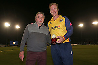 Essex Eagles vs Somerset, Vitality Blast T20 Cricket at The Cloudfm County Ground on 7th August 2019